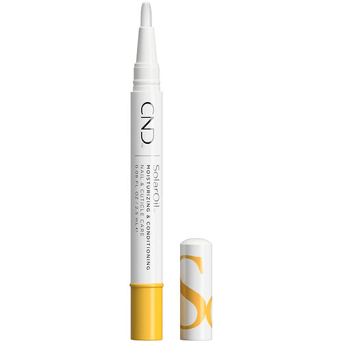 CND Solar Oil Cuticle and Nail Treatment - Essentials Pen 2.5ml