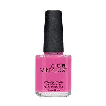 Hot Pop Pink - CND Vinylux Long Wear Polish