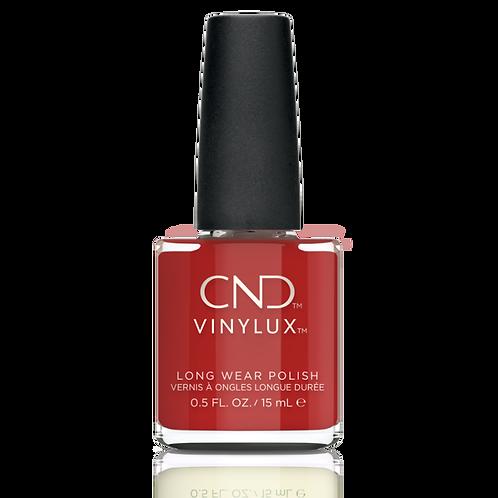 Devil Red - CND Vinylux Long Wear Polish