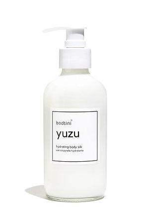 YUZU Hydrating Body Silk - 8oz