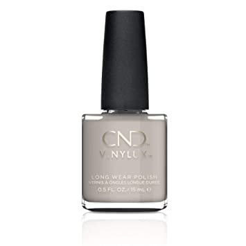 CityScape - CND Vinylux Long Wear Polish