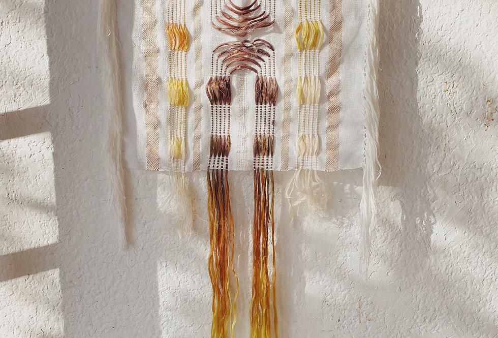 Sunbeam Tapestry