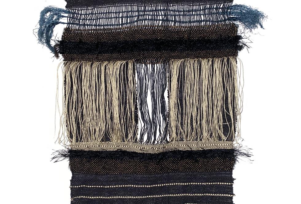 Mini Totem Tapestry