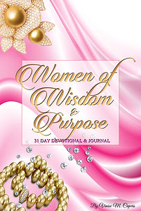 Empowered Journal without gold diamond b
