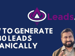 What is LeadsArk? Is it a good affiliate Program?