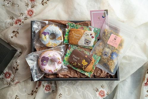 おうちでgmgmティーセットbox mini