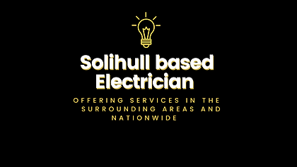 DOMESTIC, COMMERCIAL AND INDUSTRIAL ELEC