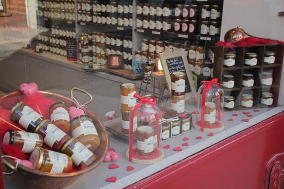Notre boutique à Vincennes
