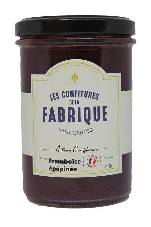 Franboise épépinée