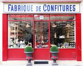 La Fabrique de Confitures à Vincennes