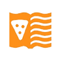 library of pizza logo.png
