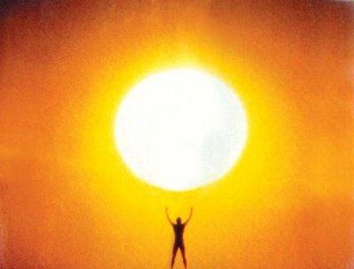 Revolución Solar / Tránsitos
