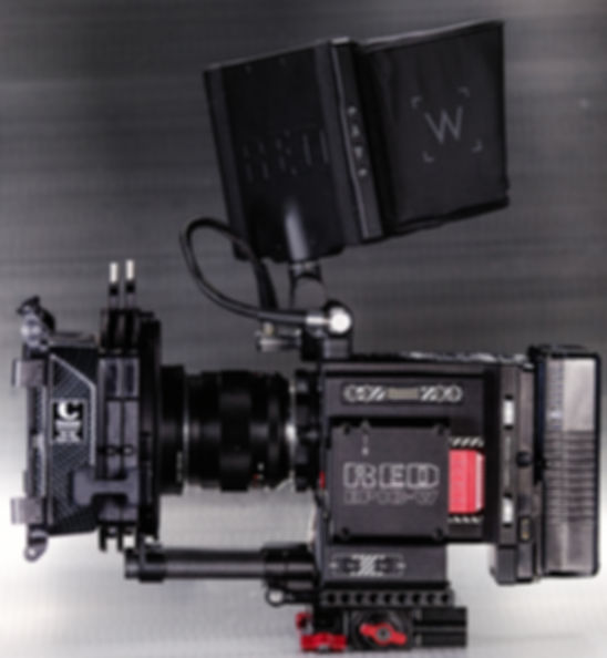 Red Epic-W Kamera Hannover