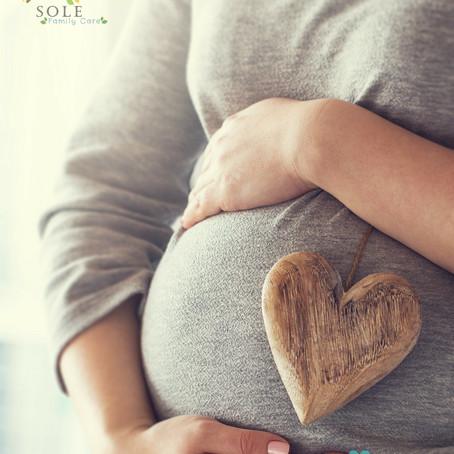 Cuando el embarazo no es lo que esperaba, ni lo que decían. La silenciosa y dolorosa depresión.
