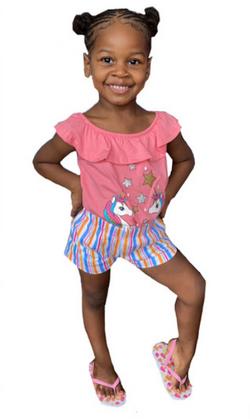 Cute Clothes for Cute Kids