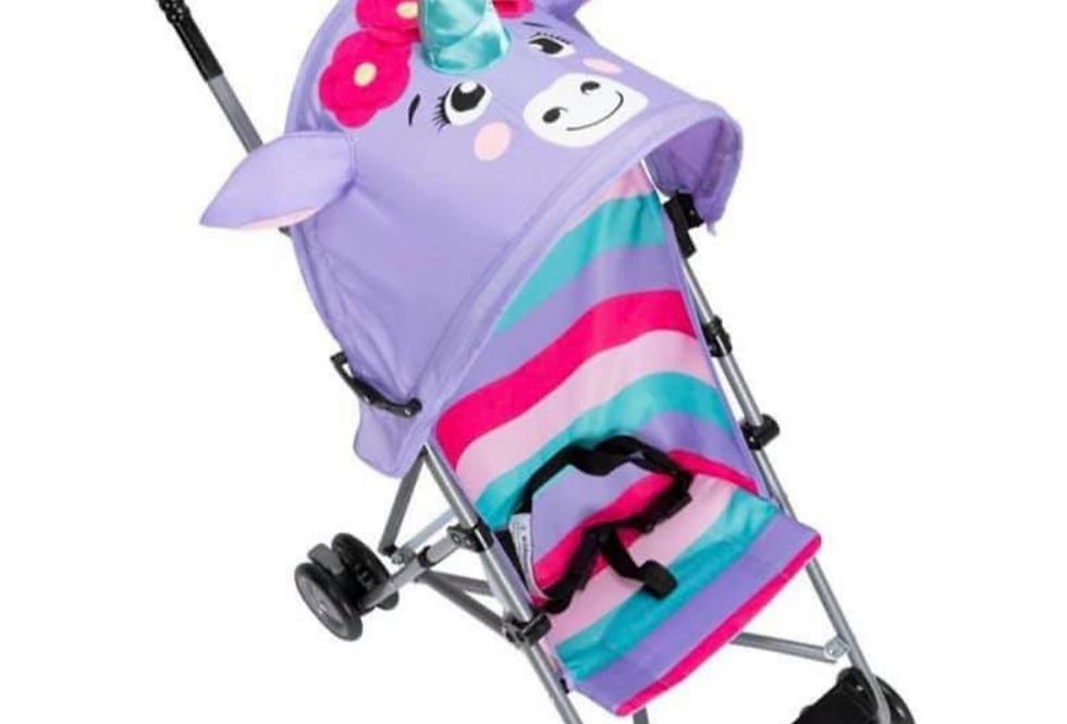 Unicorn Stroller