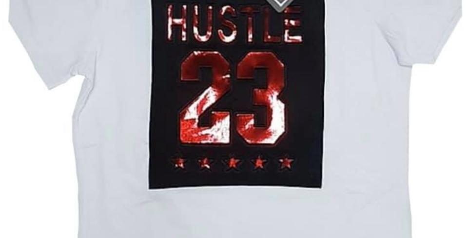 Build Your Hustle Shirt