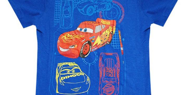 Disney Cars Lightning McQueen T-Shirt