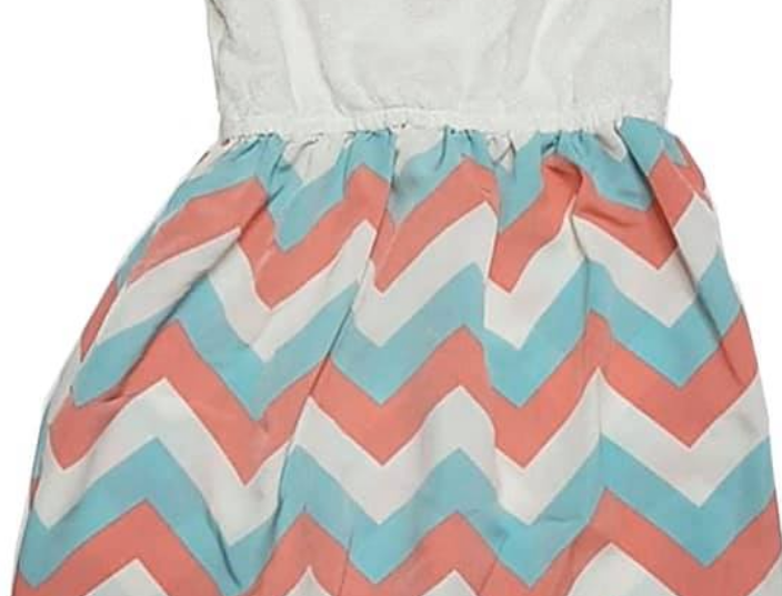 Daisy Wonder Dress