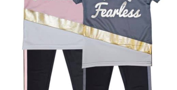 Always Fearless (kbw)
