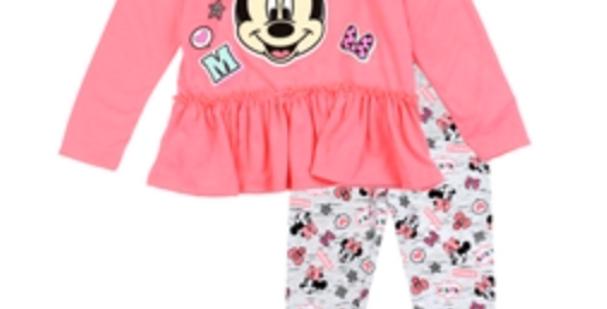 Lovin Mini Disney 2 Piece Set
