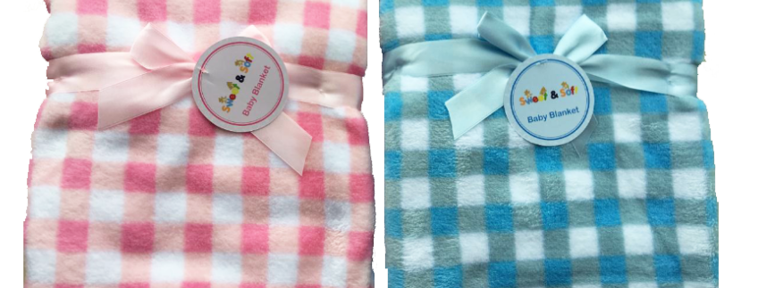 Baby Blankets (KBW)