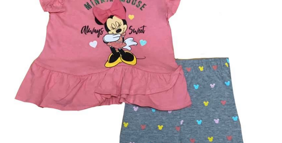 Mini Mouse Disney Set