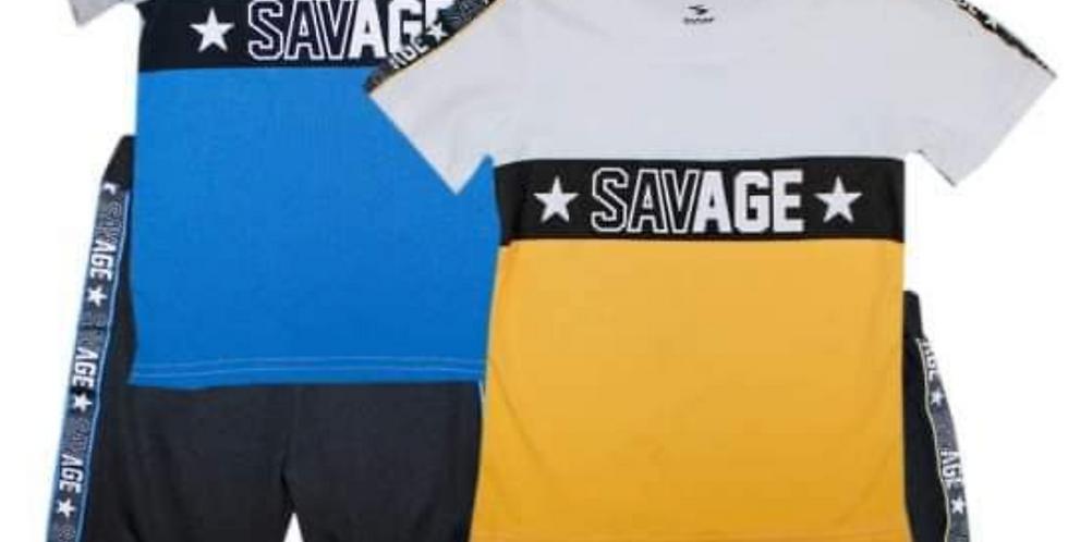 Imma Savage (KBW)