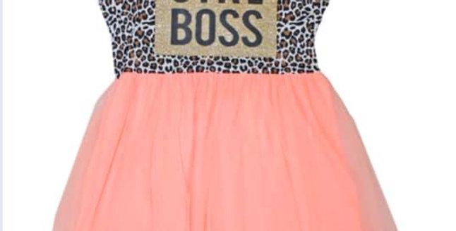 Girl Boss (kbw)