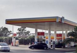 Explotación Económica - Gasolinera