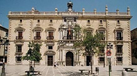 Tribunal Superior de Justicia - Andaluci
