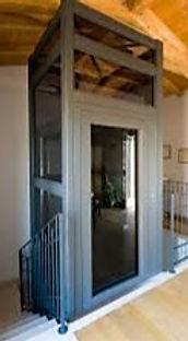 ascensor domiciliario homelift