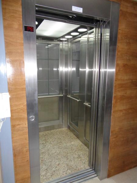 Cabina de ascensor PRO