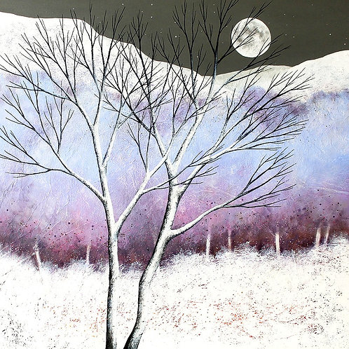 The Stillness of Winter III
