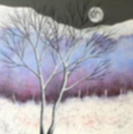 The Stillness of Winter III ©Deborah_Bur