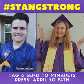 #StangStrong Week Recap