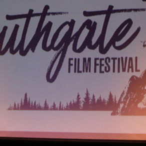 Southgate Film Festival is Right Around the Corner!