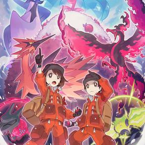 New DLC for Pokemon