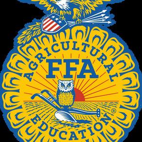 FFA Ends a Successful Semester