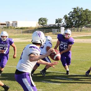 Minarets Football Season Comes to a Close