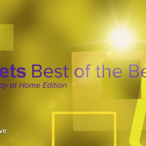 Congratulations to the Best of the Best 2020 Winners!
