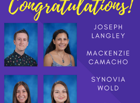 Meet the 2020 Valedictorians