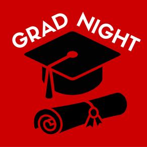 Grad Night is Approaching!
