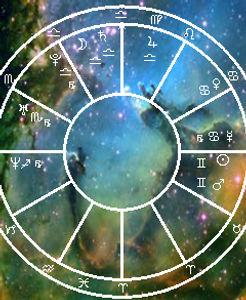 Natal Astrology Reading