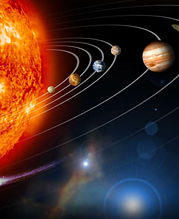 Astrology and the planets