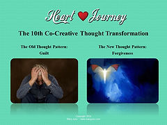 Heart Journey and Forgiveness