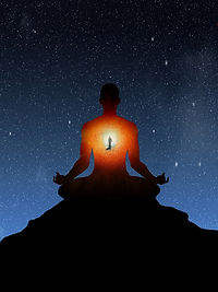 Spiritual Stress Test