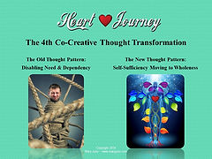 Heart Journey and Wholeness