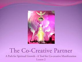 Co-creative Manifestation Partner