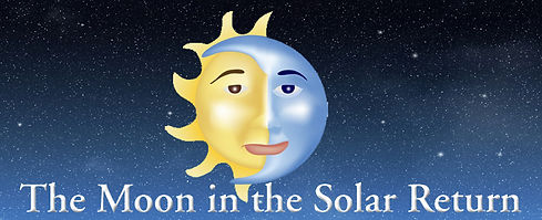Solar Returns Moon cycle